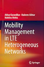 Mobility Management in Lte Heterogeneous Networks