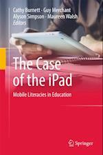 Case of the iPad