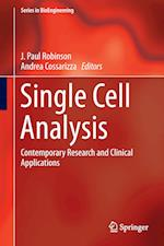 Single Cell Analysis : Contemporary Research and Clinical Applications