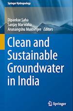 Clean and Sustainable Groundwater in India (Springer Hydrogeology)