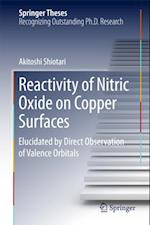 Reactivity of Nitric Oxide on Copper Surfaces (Springer Theses)