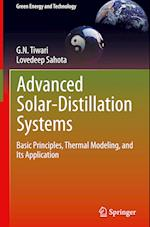 Advanced Solar-Distillation Systems (Green Energy and Technology)