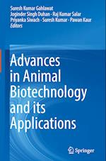 Advances in Animal Biotechnology and its Applications