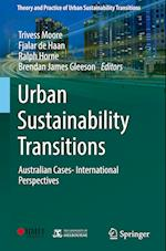 Urban Sustainability Transitions (Theory and Practice of Urban Sustainability Transitions)