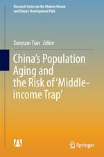 China's Population Aging and the Risk of 'Middle-income Trap'