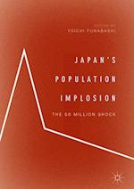 Japan's Population Implosion : The 50 Million Shock