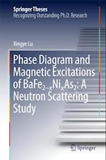 Phase Diagram and Magnetic Excitations of BaFe2-xNixAs2: A Neutron Scattering Study (Springer Theses)