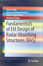Fundamentals of EM Design of Radar Absorbing Structures (RAS) (Springerbriefs in Applied Sciences and Technology)