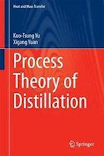 Process Theory of Distillation (Heat and Mass Transfer)