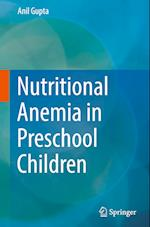 Nutritional Anemia in Preschool Children