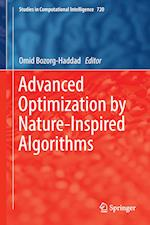 Advanced Optimization by Nature-Inspired Algorithms