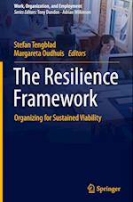 The Resilience Framework (Work Organization and Employment)