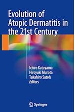 Evolution of Atopic Dermatitis in the 21st Century