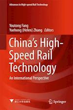 China's High-Speed Rail Technology : An International Perspective