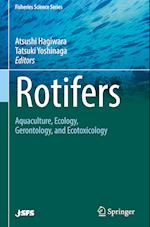 Rotifers (Fisheries Science Series)