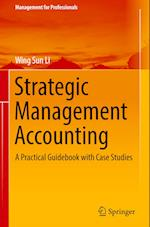 Strategic Management Accounting (Management for Professionals)