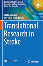 Translational Research in Stroke (Translational Medicine Research)