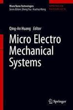 Micro Electro Mechanical Systems (Micro & Nano Technologies, nr. 2)