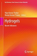 Hydrogels (Gels Horizons From Science to Smart Materials)