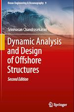Dynamic Analysis and Design of Offshore Structures (Ocean Engineering & Oceanography, nr. 9)