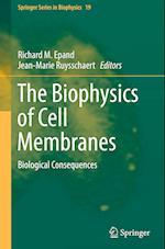 The Biophysics of Cell Membranes (SPRINGER SERIES IN BIOPHYSICS, nr. 19)