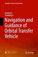 Navigation and Guidance of Orbital Transfer Vehicle