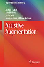 Assistive Augmentation (Cognitive Science and Technology)