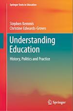 Understanding Education (Springer Texts in Education)