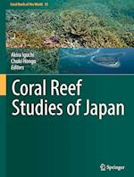 Coral Reef Studies of Japan (Coral Reefs of the World, nr. 13)