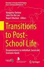 Transitions to Post-School Life (Education in the Asia-Pacific Region: Issues, Concerns and Prospects, nr. 41)
