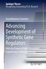 Advancing Development of Synthetic Gene Regulators : With the Power of High-Throughput Sequencing in Chemical Biology