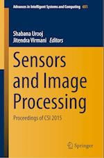 Sensors and Image Processing (Advances in Intelligent Systems and Computing, nr. 651)