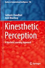 Kinesthetic Perception (Studies in Computational Intelligence, nr. 748)