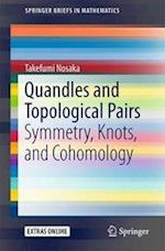 Quandles and Topological Pairs : Symmetry, Knots, and Cohomology