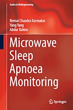Microwave Sleep Apnoea Monitoring