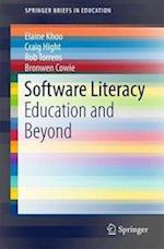 Software Literacy (Springer Briefs in Education)