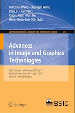 Advances in Image and Graphics Technologies : 12th Chinese conference, IGTA 2017, Beijing, China, June 30 - July 1, 2017, Revised Selected Papers