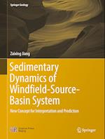 Sedimentary Dynamics of Windfield-Source-Basin System (Springer Geology)