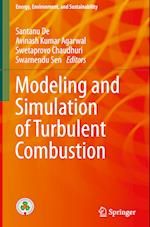 Modeling and Simulation of Turbulent Combustion (Energy Environment and Sustainability)