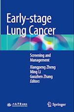 Early-stage Lung Cancer