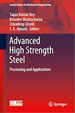 Advanced High Strength Steel (Lecture Notes in Mechanical Engineering)