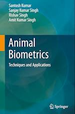 Animal Biometrics
