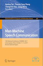Man-Machine Speech Communication (Communications in Computer and Information Science, nr. 807)