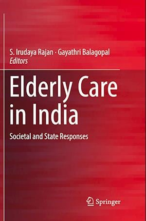 Elderly Care in India