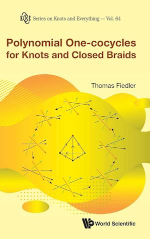 Polynomial One-cocycles For Knots And Closed Braids