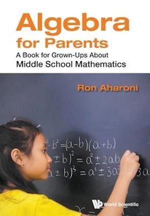 Algebra for Parents