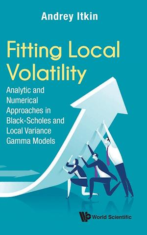 Fitting Local Volatility: Analytic And Numerical Approaches In Black-scholes And Local Variance Gamma Models