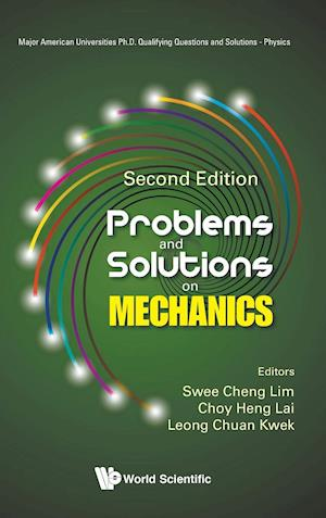 Problems and Solutions on Mechanics (Second Edition)