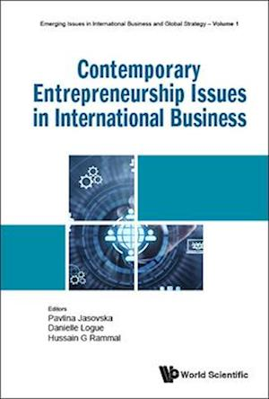 Contemporary Entrepreneurship Issues in International Business