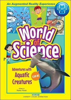 Adventures With Aquatic Creatures